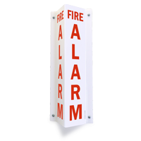 Fire Alarm (vertical)