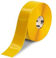3 in. Solid Yellow Floor Marking Tape
