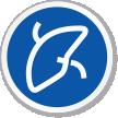 ISO Mandatory Circle Sign