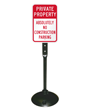 Sign & Post Kit