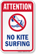 Water Safety Sign