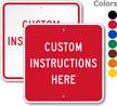 Custom Sign
