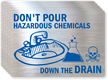 Hazardous Chemicals Label