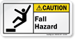 ANSI Caution Label