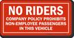 Truck Label