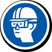 ISO Mandatory Safety Label
