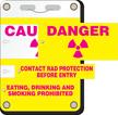 3 Insert Radiation Slide-Lock System