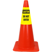 Cone Message Collar onmouseover =