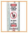 Bilingual Ladder Shield Kit