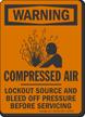 OSHA Warning Sign