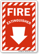 Fire And Emergency Sign onmouseover =