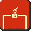 GlowSmart™ Gas Shutoff Valve Marker
