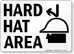 Hard Hat Area (with graphic)