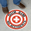 Our Aim, No Accidents