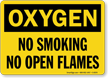 Chemical Hazard Sign