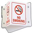 No Smoking (with symbol)