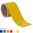 3 Inch Solid Reflective Floor Marking Tape