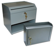 Slim and Full Size Suggestion Box