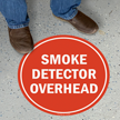 SlipSafe™ Circular Anti-Skid Floor Sign