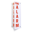 Fire Alarm Projecting Sign, 18in. x 4in.