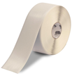 4 in. Solid White Floor Marking Tape