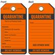 Quarantine Do Not Remove QA Approved Tag