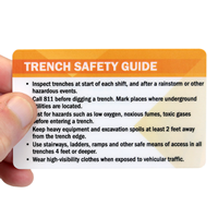 Trench Safety Guide
