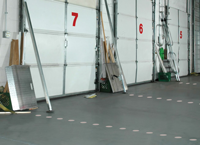 Mighty Line Floor Marking