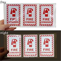 Fire Extinguisher Emergency Side