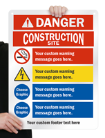 Cliparts And Add Warning Message Sign