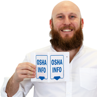 OSHA Info (with arrow)