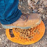 MudFlinger Boot Cleaner