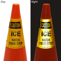 Ice Watch Your Step Cone Collar