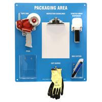 Packaging Area Shadow Board