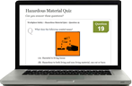 HazMat Quiz
