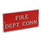 Fire Department Connection Standpipe Wall Plate